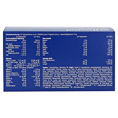 ORTHOMOL Immun 30 Tabl./Kaps.Kombipackung 1 Stück - Rückseite