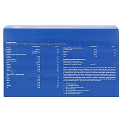 ORTHOMOL Immun Pro Granulat 30 Stück - Rückseite