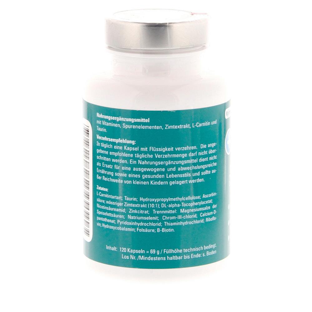 Aminoplus diabet kapseln