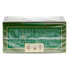 Vata Tee Filterbeutel 30 Gramm - Unterseite