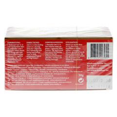 KAPHA Tee Filterbeutel 30 Gramm - Unterseite