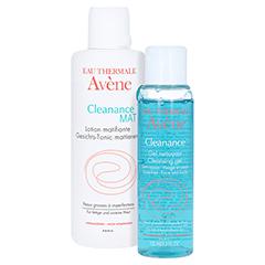Avène Cleanance MAT Gesichts-Tonic mattierend + gratis Cleanance Reinigungsgel 100ml 200 Milliliter