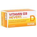 VITAMIN D3 Hevert Tabletten 100 Stück N3