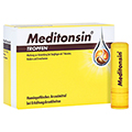 MEDITONSIN Tropfen + gratis Meditonsin Lippenpflegestift 2x50 Gramm N2