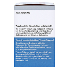 CALCIUM SANDOZ D Osteo Kautabletten + gratis Calcium-Sandoz Flaschenöffner 100 Stück - Linke Seite