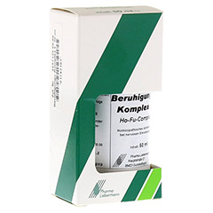 BERUHIGUNGS KOMPLEX L Ho-Fu-Complex Tropfen 50 Milliliter N1