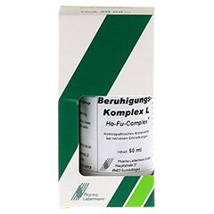 BERUHIGUNGS KOMPLEX L Ho-Fu-Complex Tropfen 50 Milliliter N1 - Vorderseite