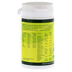 A-Z Kapseln mit Mineralstoffen und Vitaminen 60 Stück - Linke Seite
