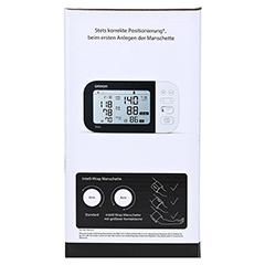 OMRON M500 Intelli IT Oberarm Blutdruckmessgerät 1 Stück - Rechte Seite