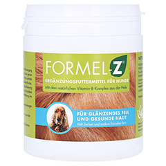 FORMEL-Z Tabletten f.Hunde 550 Gramm
