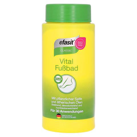 EFASIT CLASSIC Vital Fußbad 400 Gramm