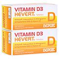 VITAMIN D3 Hevert Tabletten 200 Stück