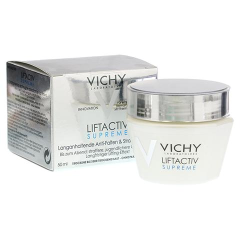 Vichy LIFTACTIV SUPREME Tagescreme trockene Haut 50 Milliliter