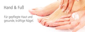Hand & Fuß