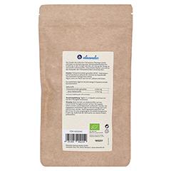 FLOHSAMENSCHALEN 500 mg Bio Kapseln 180 Stück - Rückseite