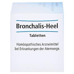 BRONCHALIS Heel Tabletten 50 Stück N1 - Rechte Seite