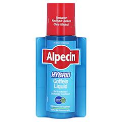 ALPECIN Hybrid Coffein Liquid Tonikum 200 Milliliter