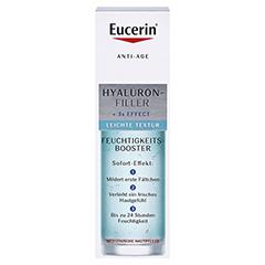 Eucerin Hyaluron-Filler Feuchtigkeits-Booster + gratis Eucerin HYALURON-FILLER Intensiv-Maske 30 Milliliter - Vorderseite