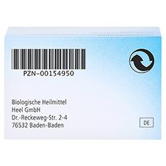 BRONCHALIS Heel Tabletten 50 Stück N1 - Unterseite