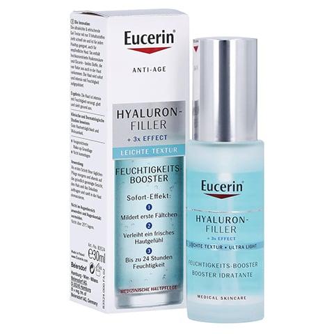 Eucerin Hyaluron-Filler Feuchtigkeits-Booster 30 Milliliter