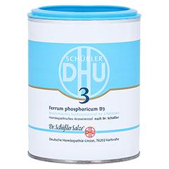 BIOCHEMIE DHU 3 Ferrum phosphoricum D 3 Tabletten 1000 Stück