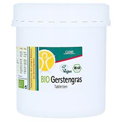 GERSTENGRAS 500 mg Bio Tabletten 2000 Stück - Linke Seite