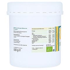 GERSTENGRAS 500 mg Bio Tabletten 2000 Stück - Rechte Seite