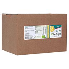 GERSTENGRAS 500 mg Bio Tabletten 2000 Stück