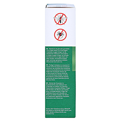 CARE PLUS Deet Anti Insect Lotion 50% 50 Milliliter - Linke Seite