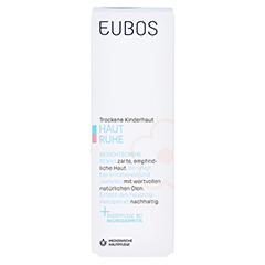 Eubos Kinder Haut Ruhe Gesichtscreme 30 Milliliter - Vorderseite