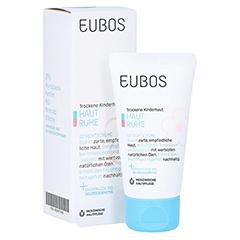 Eubos Kinder Haut Ruhe Gesichtscreme 30 Milliliter