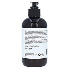 Oliveda B21 Pflegedusche Aroma 200 Milliliter - Linke Seite