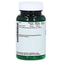 KÜMMEL 500 mg Extrakt Kapseln 60 Stück - Linke Seite