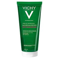 Vichy Normaderm Phytosolution Intensives Reinigungsgel 200 Milliliter