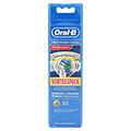 ORAL B Aufsteckbürsten Prec.Clean Bakterienschutz 4 Stück