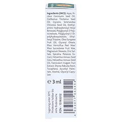 ILON Lippencreme HS 3 Milliliter - Linke Seite