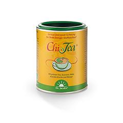 CHI-TEA Dr.Jacob's Pulver 180 Gramm