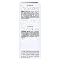 DADO ExtroDerm Reinigungscreme 150 Milliliter - Rechte Seite