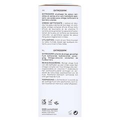 DADO ExtroDerm Reinigungscreme 150 Milliliter - Linke Seite