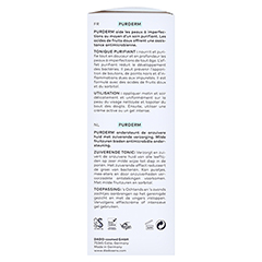 DADO PurDerm Klärungstonic 150 Milliliter - Linke Seite