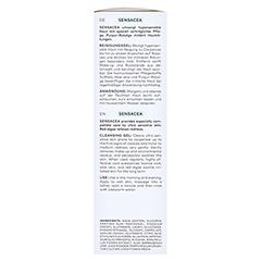 DADO SENSACEA Reinigungsgel 100 Milliliter - Rechte Seite