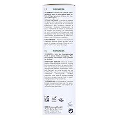 DADO SENSACEA Intensivserum 50 Milliliter - Linke Seite