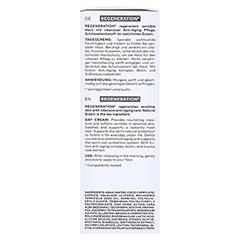 DADO Regeneration E Tagescreme 50 Milliliter - Rechte Seite