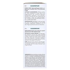 DADO HandRepair Intensiv-Handcreme 50 Milliliter - Rechte Seite