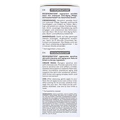 DADO Regeneration E Crememaske 50 Milliliter - Rechte Seite