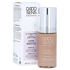 DADO Hypersensitive Make-up natur 30 Milliliter