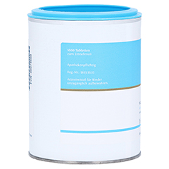 BIOCHEMIE DHU 10 Natrium sulfuricum D 6 Tabletten 1000 Stück - Rechte Seite