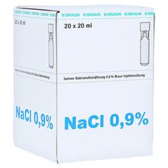 KOCHSALZLÖSUNG 0,9% Miniplasco connect 20x20 Milliliter N3