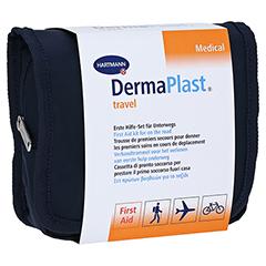 DermaPlast travel - Erste Hilfe Set für unterwegs 1 Stück