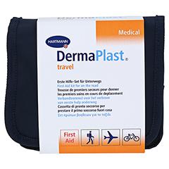 DermaPlast travel - Erste Hilfe Set für unterwegs 1 Stück - Vorderseite